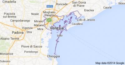 LE GRANDI SPA - PRIVE' DEL VENEZIANO