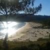 BARRA beach (ES)