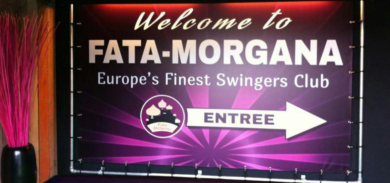Fata Morgana (Muiden NL)