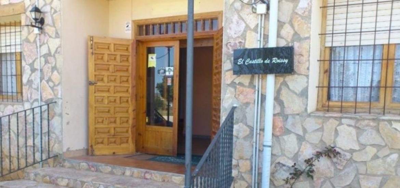Hotel BDSM Spagna