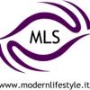 Il logo di Modernlifestyle