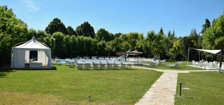 Istinto Naturist Park - (BS)