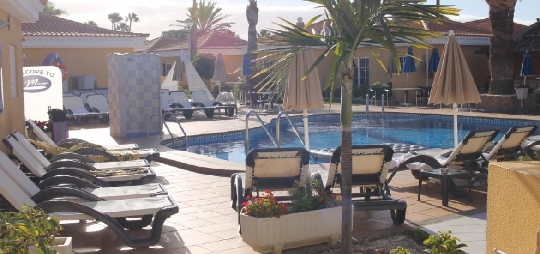 La Mirage Swinger (Gran Canaria- ES)