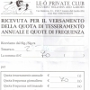 THE CLUB DESENZANO (BS)