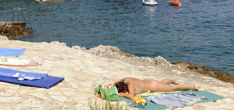 Nudismo in Catalogna (ES)