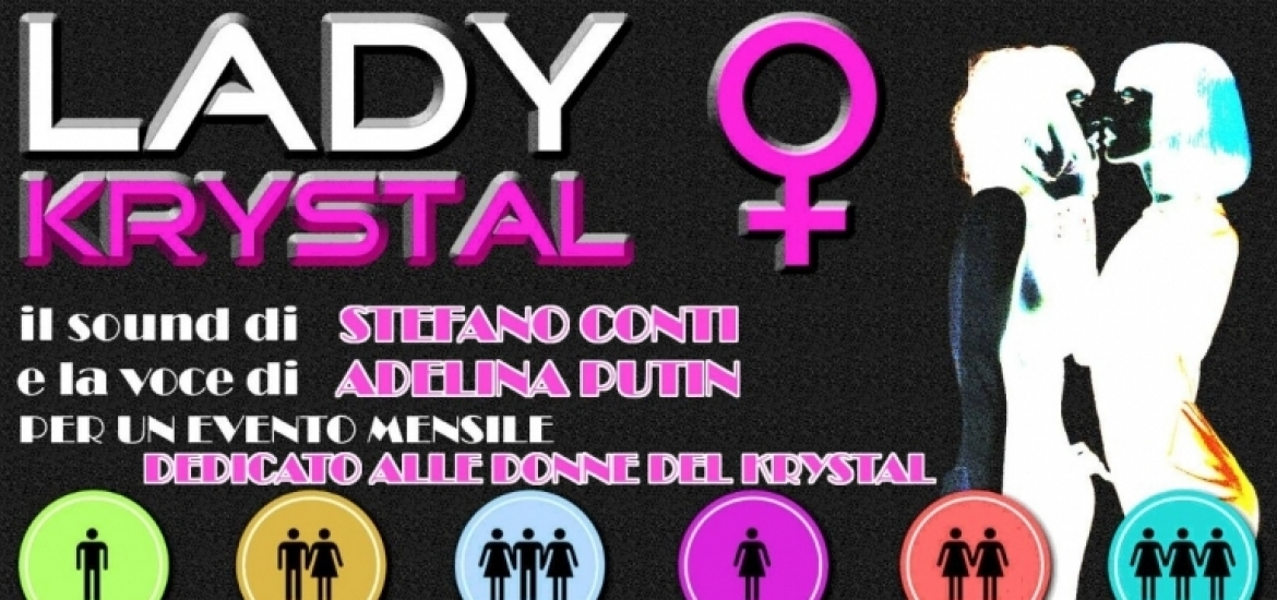 Nuove tendenze del lifestyle (parla lady Krystal)