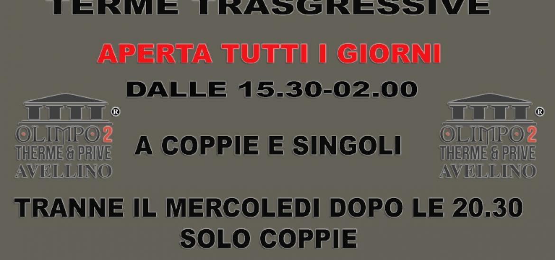 Olimpo2 Avellino