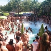 Pool Party Cap d' Agde (FR)