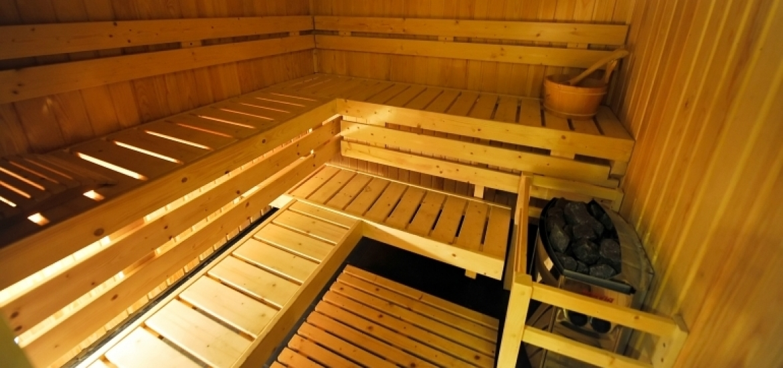 Sauna al Ponte (CH) nuova gestione