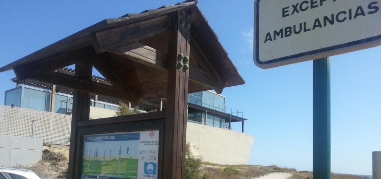 VALENCIA SWINGER spiagge e privè  (ES)
